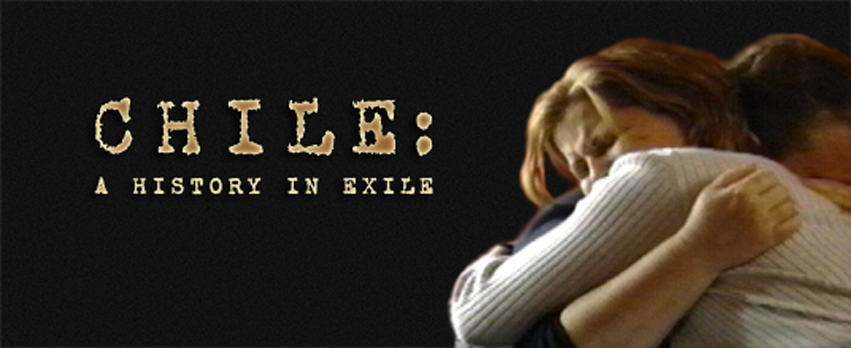 Chile: A History in Exile DVD Now Available