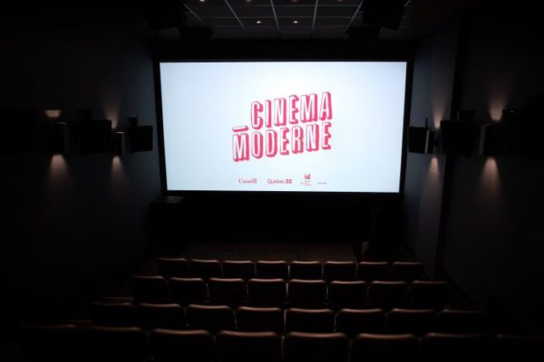 What Comes Between to screen in Montreal