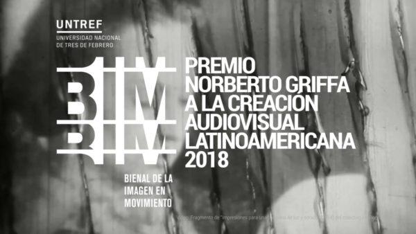 Cecilia Araneda awarded 3rd place in international Latin American film prize