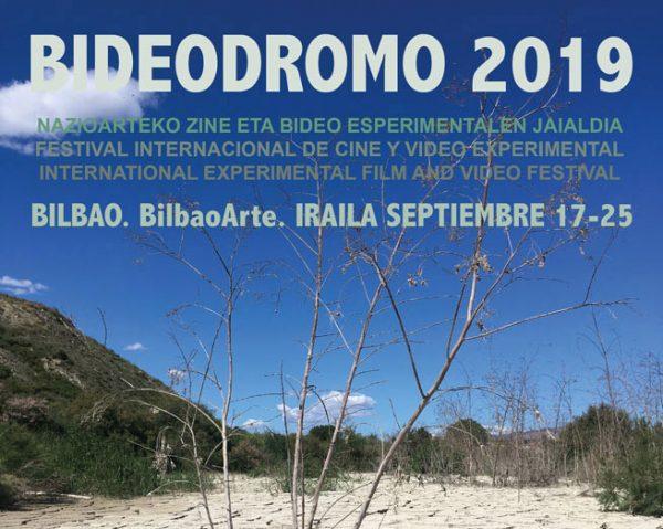 Mer Bleue to screen at BIDEODROMO