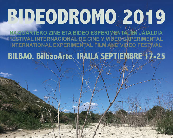 Mer Bleue to screen at BIDEODROMO