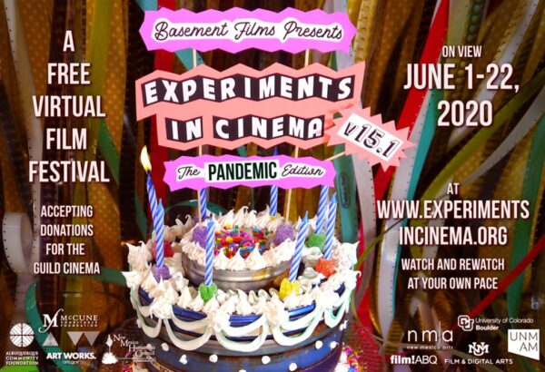 Mer Bleue to have US premiere at Experiments in Cinema